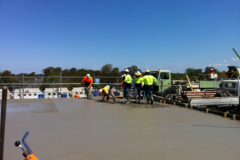DDS Concreting - Concreting
